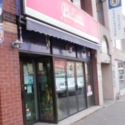 Toronto Pi Thai Restaurant