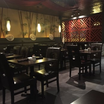Photo Of Koi Asian Bistro Bourbonnais Il United States Dinning Area