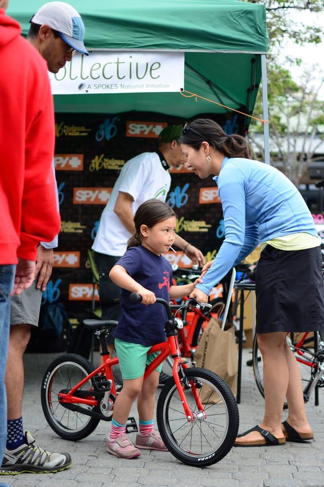 SPOKES Family Bike Collective