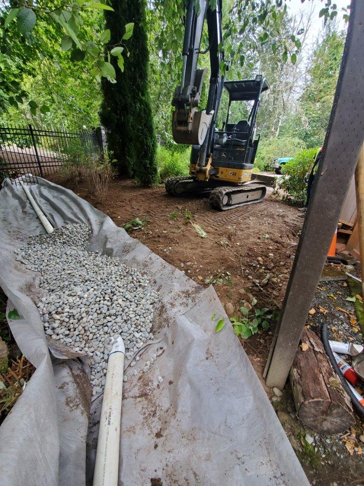 Rick's Landscaping & Construction: Lynnwood, WA