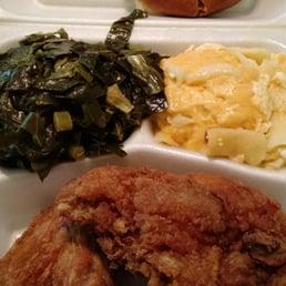 Floyds Soul Food Restaurant