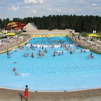 Bunker beach water park coupons