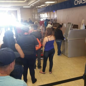 chase customer service banking