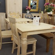 Photo Of Louise S Real Wood Furniture Lafayette La United States