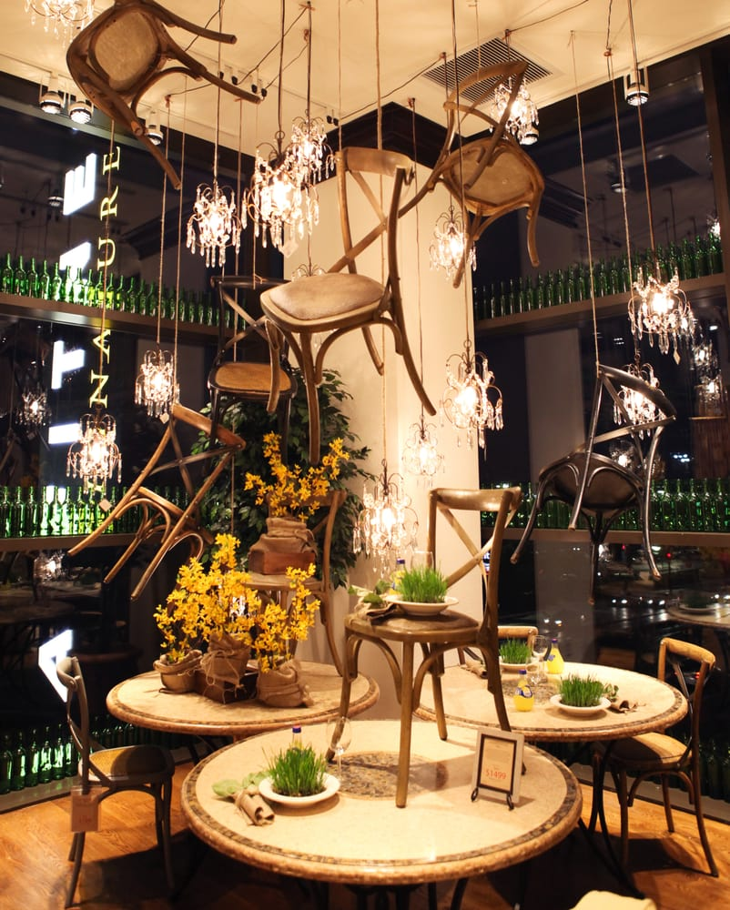 Arhaus Furniture Furniture Stores 7700 Northfield Rd