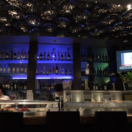 Kumo Sushi, Hibachi, and Lounge - New City, NY, United States