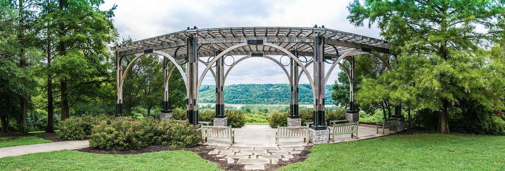 Alms Park: 710 Tusculum Ave, Cincinnati, OH