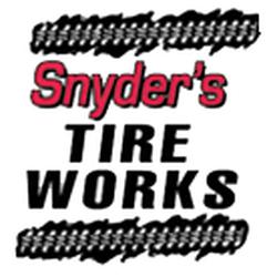 Snyder's Tire Works - 24 Reviews - Tires - 23952 Lake Dr, Crestline