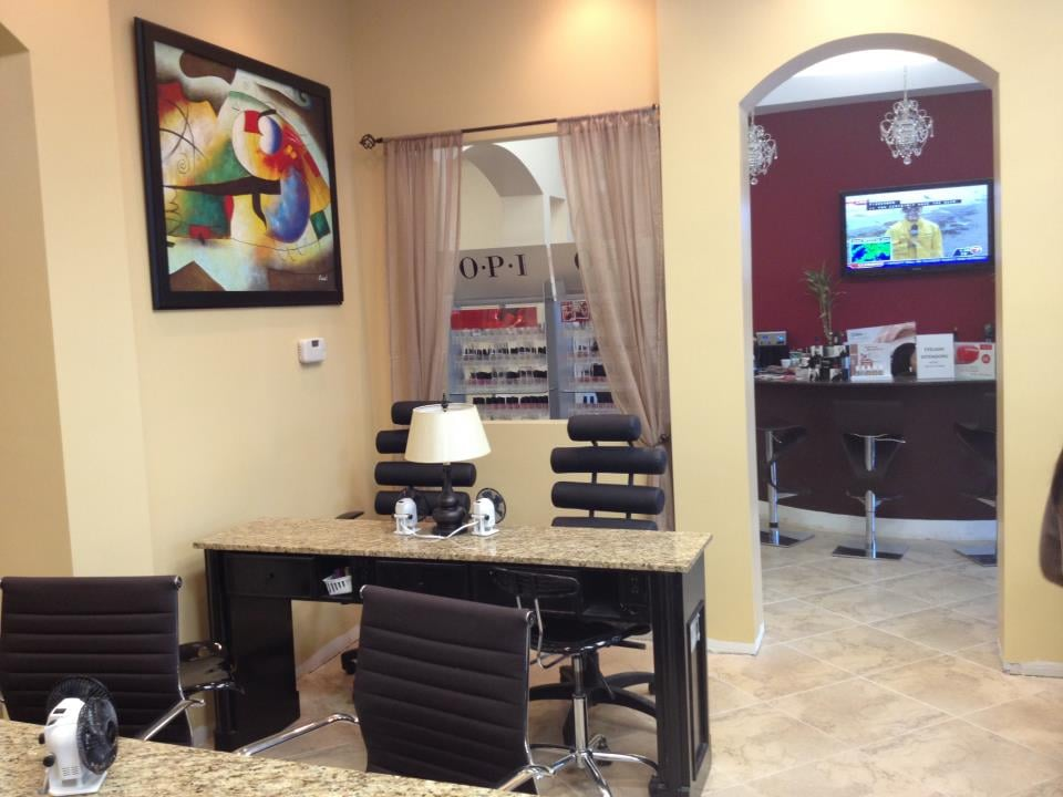 Elite Salon And Spa Pembroke Pines