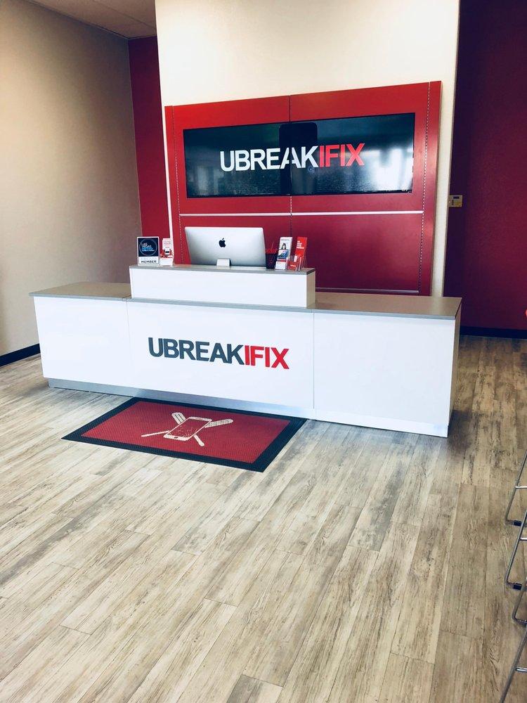 uBreakiFix - West Las Vegas