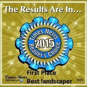 Exceptional ... Photo Of Living Landscapes   Graham, NC, United States. 2015 Voted Best  Landscaper ...