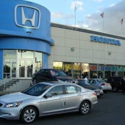 Honda Dealers Nj >> Metro Honda 63 Photos 305 Reviews Car Dealers 540 Rte 440 N