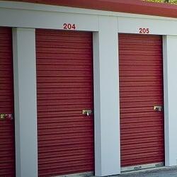 Photo of Economy Mini Storage - Kinston NC United States & Economy Mini Storage - Self Storage - 1498 Bland Howell Rd Kinston ...