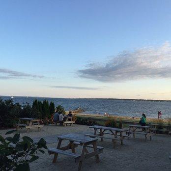 Iggy S Boardwalk Restaurant Warwick Rhode Island