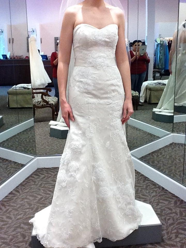 Used Wedding Dresses Richmond Va 16