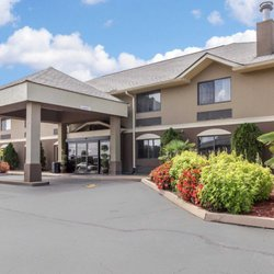 Comfort Inn Suites At Robins Air Force Base