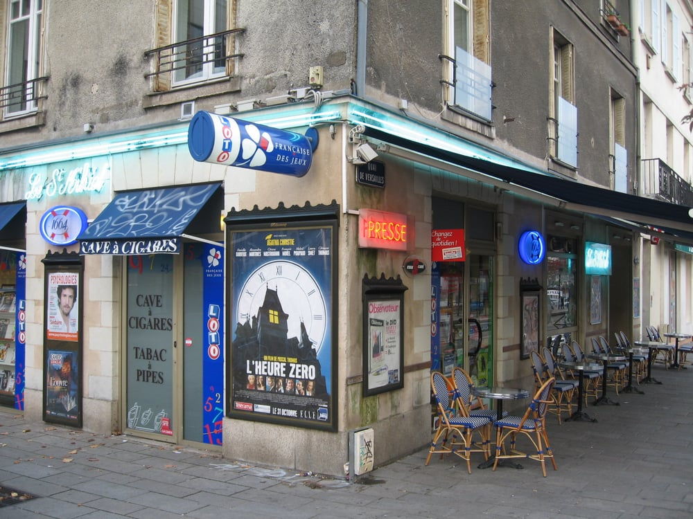 Numero De Telephone De La Caf Nantes