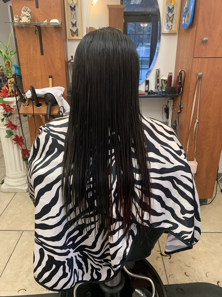 TB Hair Design