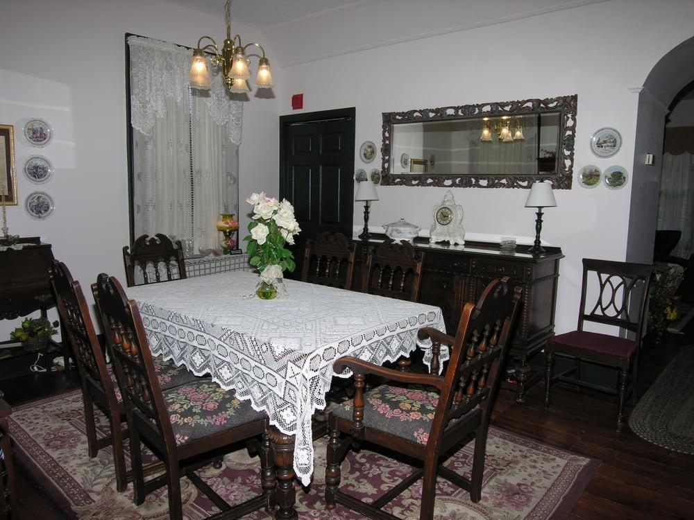 River Park Inn: 103 S Magnolia Ave, Green Cove Springs, FL
