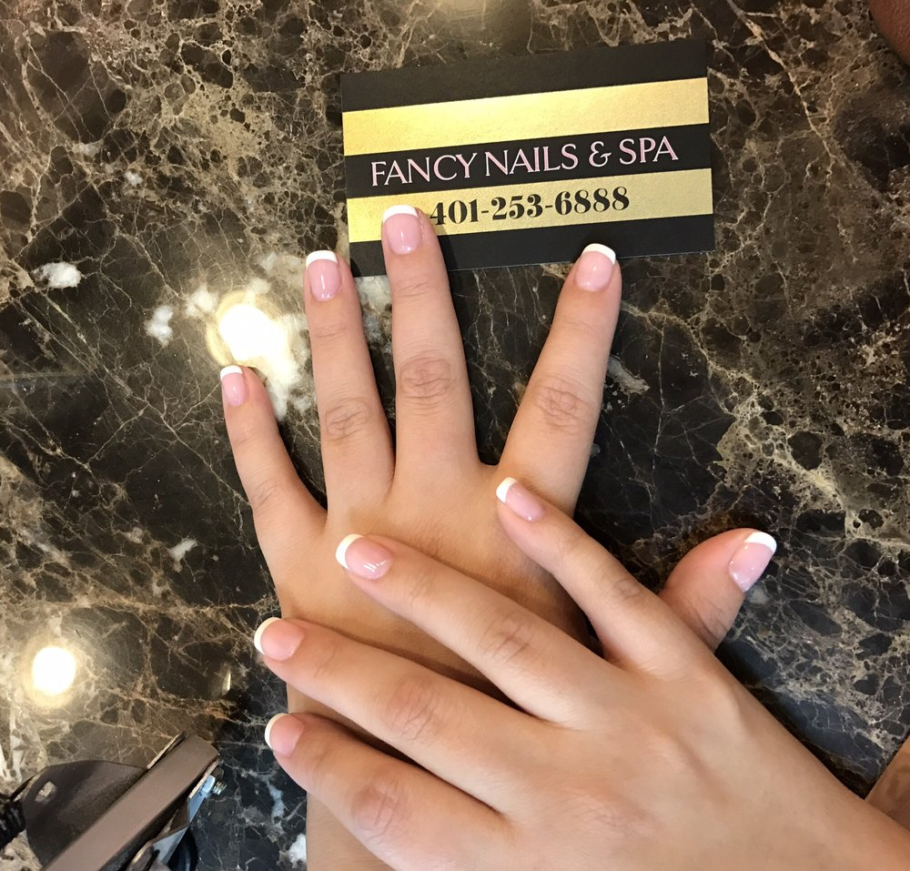 Fancy Nails & Spa - 18 Photos & 18 Reviews - Nail Salons - 458 Hope ...