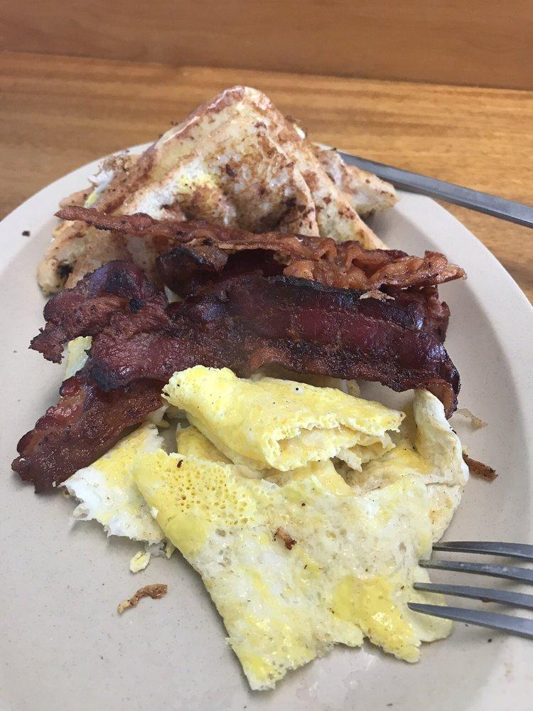 Campo Cafe: 405 Main St, Campo, CO