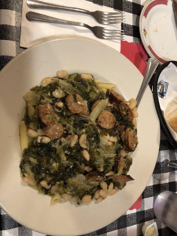Rosey S Italian Cafe Penfield Ny