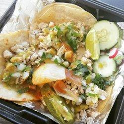 1 Flacos Tacos
