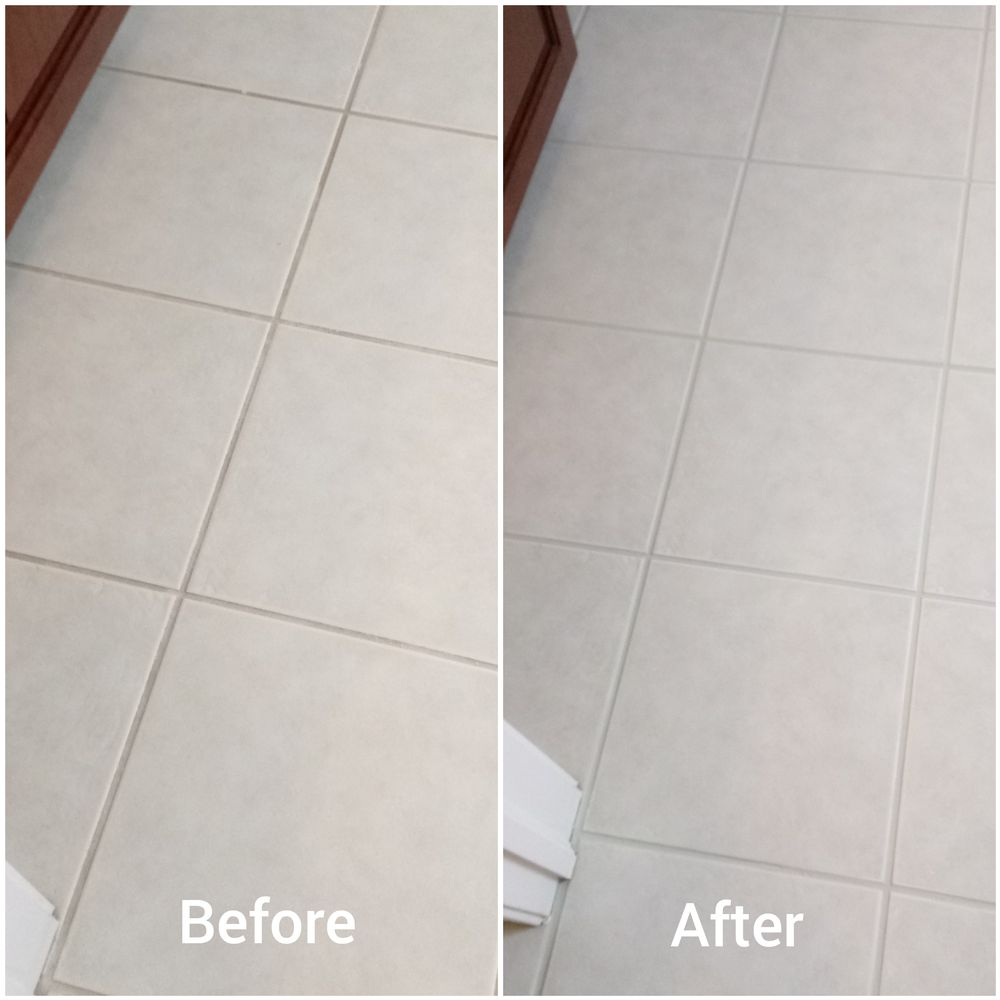 Grout Experts: 38590 N Munn Rd, Lake Villa, IL