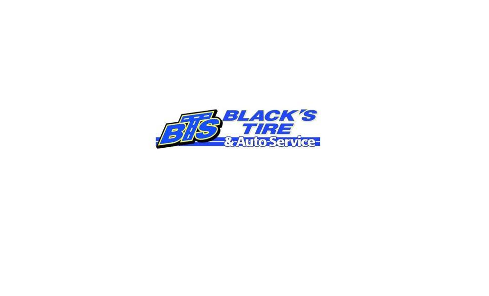 Black's Tire & Auto Service: 2415 Hwy 17 S, North Myrtle Beach, SC