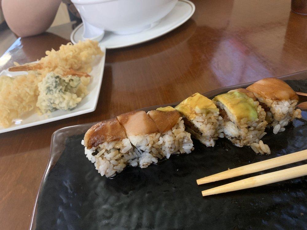 Miyako Restaurant: 1835 Columbia Blvd, Saint Helens, OR