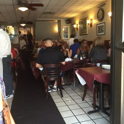 Photo Of Dominick S Restaurant Bronx Ny United States