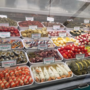 Asian Foods Market Austria