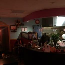 Red Sugar Cafe Wakefield Ma Menu