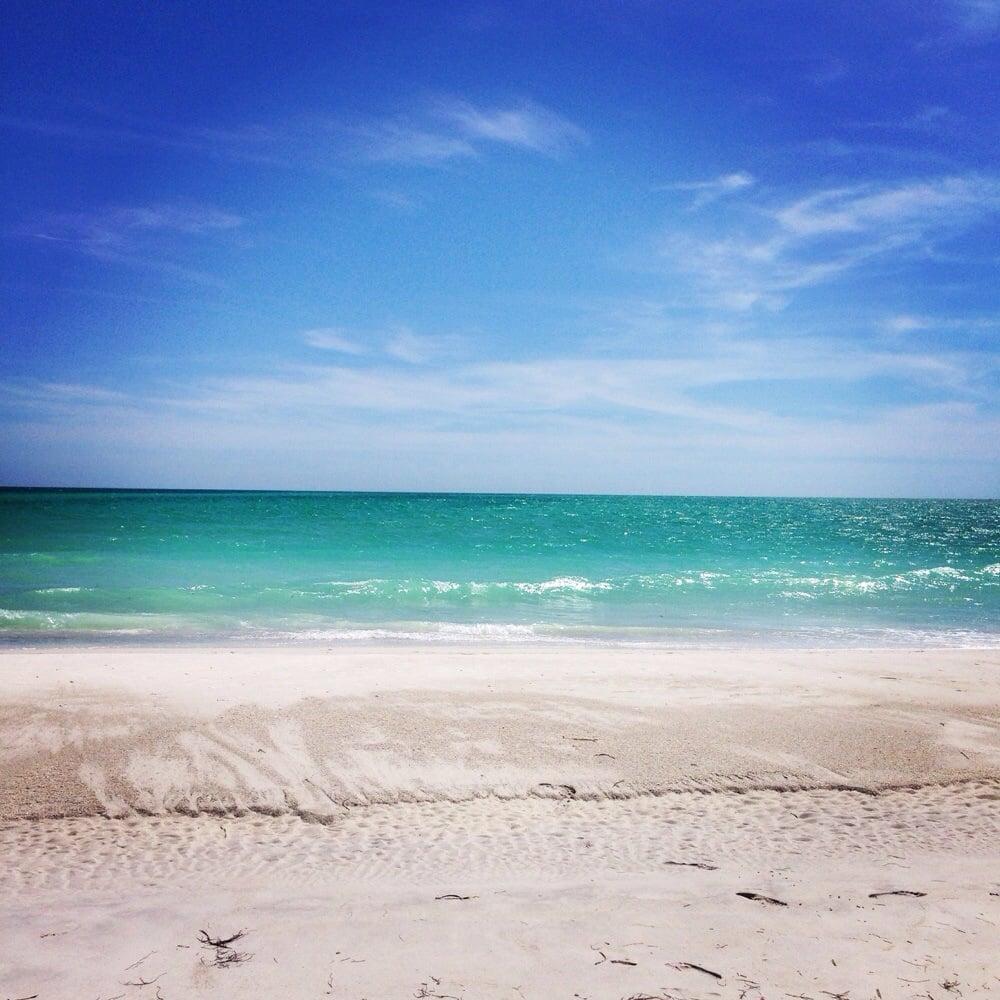 Anna Maria Island Beach Yoga: 6400 Manatee Ave, Anna Maria, FL