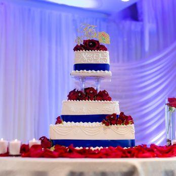 Who Came Up With Saving Top Tier Wedding Cake