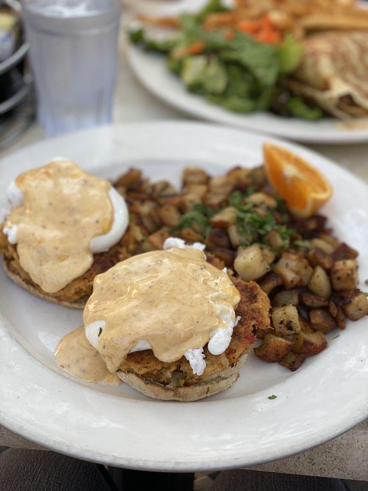 Crepevine Restaurants: 367 University Ave, Palo Alto, CA