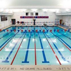 St ignatius college preparatory school 138 photos 45 - John martinez school new haven swimming pool ...