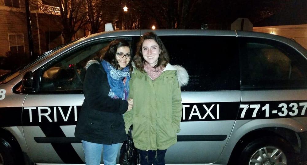 Trivia Taxi