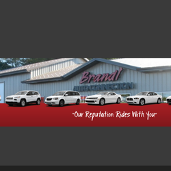 Brandl Auto Connection Car Dealers 559 Hwy 10 S St Cloud Mn