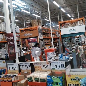 The Home Depot - 17 Photos - Hardware Stores - 4045 Lawson Ridge ...