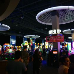 "Photo of Dave & Buster's - Dallas, TX, United States. Photo of Dave & Buster's - Dallas, TX, United States. $20 FREE Game Play (with $20 Game Play Purchase) Get Offer ""There is also lots of TVs in the bar area which is great for game days."" in 19 reviews ""The new location is at the east side of 75N.3/5()."