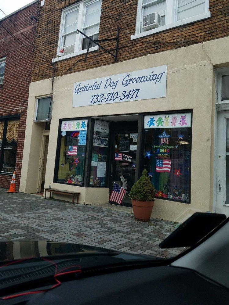 Grateful Dog Grooming: 535 New Brunswick Ave, Fords, NJ