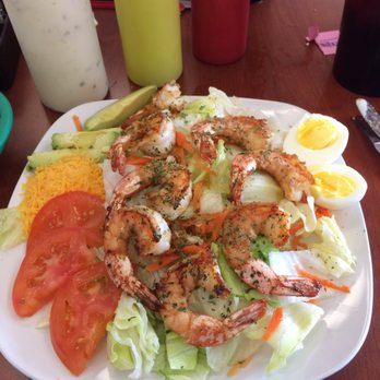 Photo Of Lilly S Seafood League City Tx United States