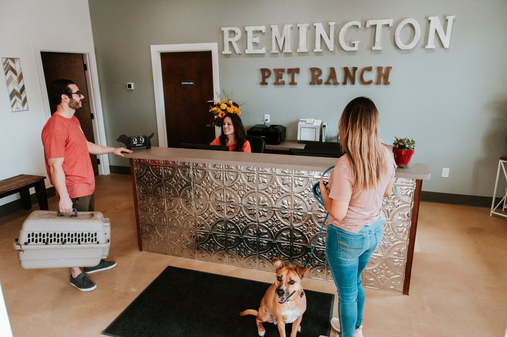 Remington Pet Ranch: 14025 S Turnersville Rd, Buda, TX