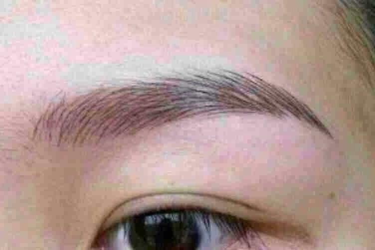 3d eyebrow tattooing by lisa wang yelp for 3d eyebrow tattoo near me