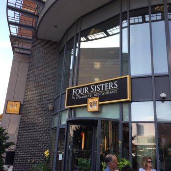 Four Sisters Restaurant