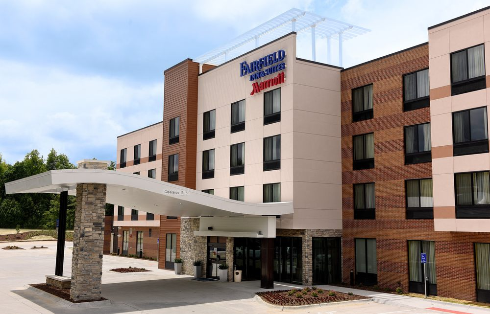 Photo of Fairfield Inn and Suites Omaha West: Omaha, NE