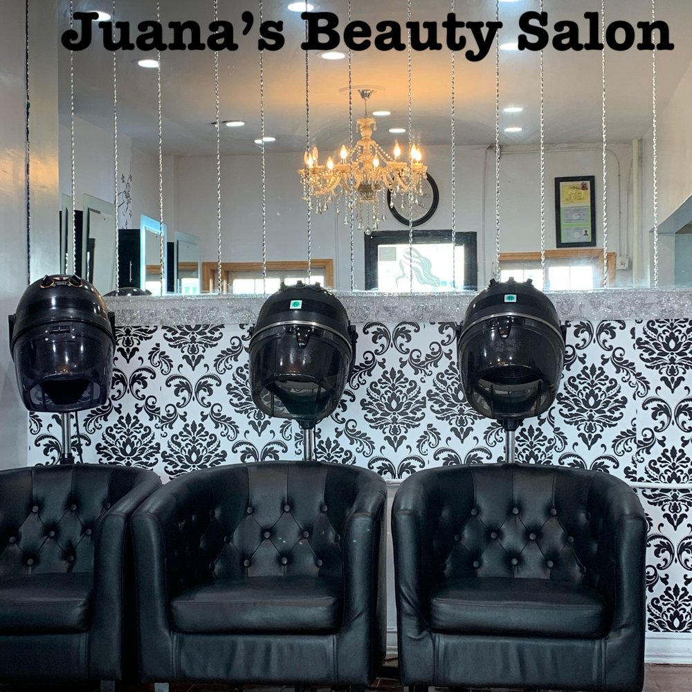 Juana's Beauty Salon