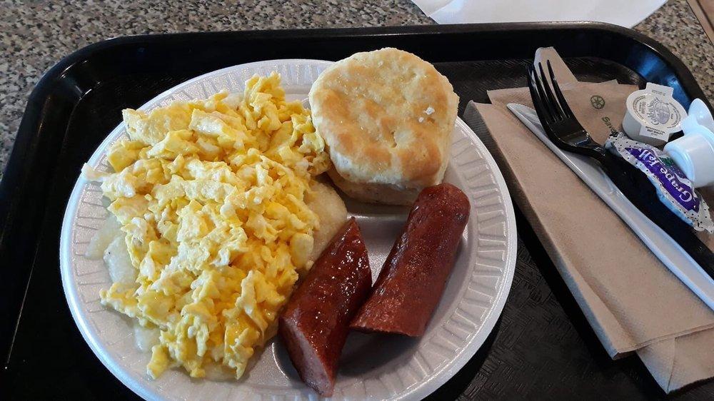Fuller's Restaurant: 1418 N Main St, Moultrie, GA