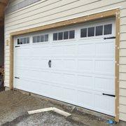 ... Photo Of Davidu0027s Garage Doors Service   Portland, OR, United States.